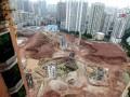 Как китайские застройщики выживают бедняков из их домов (ФОТО)
