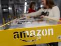 Amazon увеличил прибыль в 39 раз