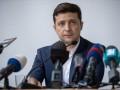 За день на должности президента Зеленский получает 1 тыс грн