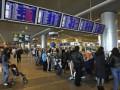 Из-за проблем АэроСвита более 200 украинцев застряли в Бангкоке