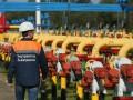 Запасы газа в ПХГ Украины максимальные за семь лет