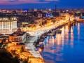 Киев занял четвертое место в мире по приросту стоимости жизни