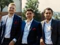 В список Forbes попали трое программистов из Украины