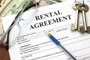 Как оформить договор аренды жилья в Украине