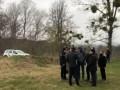 В парке Львова обнаружены человеческие останки - СМИ