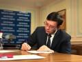 Мураев в ГПУ сослался на Конституцию и отказался от дачи показаний