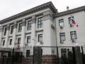 Посольство РФ отреагировало на недопуск россиян в Украину