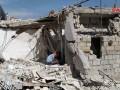 В Сирии заявили о жертвах при перехвате ракет Израиля