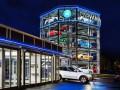 В США открыли торговый автомат по продаже машин