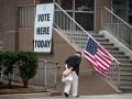 Выборы в США: Минюст не обнаружил крупного мошенничества