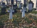 Украина намерена восстановить в Польше могилы воинов УНР