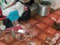 В Одесской области женщина морила голодом трех своих детей