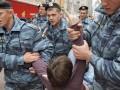 Россия все жестче подавляет протесты - Amnesty International