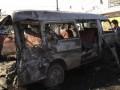 В Пакистане террорист-смертник на заминированном автомобиле врезался автобус с паломниками: трое погибших, около 30 раненых