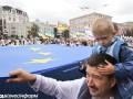 Еврокомиссия предложит отменить визы украинцам через две недели