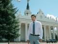 Разумков не подтвердил отставку Богдана