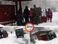 В Киеве на Радужном мужчина умер от приступа, второй выбросился из окна