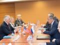 Тиллерсон: Россия проявила готовность решить войну в Украине