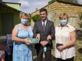 Зеленский отправился в рабочую поездку по Днепропетровской области