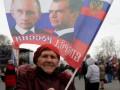 Крымчан хотят лишать гражданства: Порошенко внес проект закона