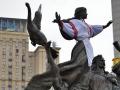 Киеву выберут туристический талисман: Каштанчик Кий или Кот-Гид