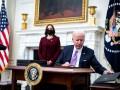 В Конгресс внесено представление об импичменте Байдену