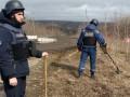 В ООС отчитались, сколько мин обезвредили возле КПВВ на Донбассе