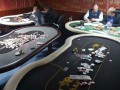 В Киеве полицейские разоблачили подпольное казино