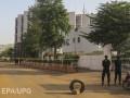 Боевики напали на базу ООН в Мали