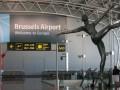 В аэропорту Брюсселя обезвредили бомбу