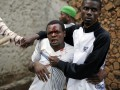 В Бурунди во время протестов против второго срока президента заживо сожгли человека