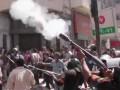 В Египте массовые беспорядки добрались до курортной зоны