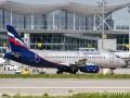 Российские авиакомпании, попавшие под санкции, не смогут летать в Украину с 25 октября