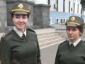 Стало известно, как в 2020 году изменится гардероб женщин-военных