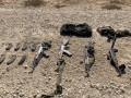 Израильские военные убили четырех палестинцев