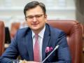 Кулеба о Минском процессе: На аппарате ИВЛ
