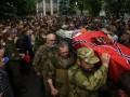 Казачьи войны: The New York Times рассказала, как боевики вытесняют с Донбасса казаков