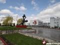 Президент поручил создать Чернобыльский заповедник