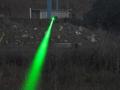 В зоне ООС против пограничников враг применяет лазерное оружие