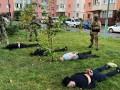 Полиция задержала банду грабителей элитных квартир
