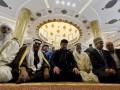 Парламент Чечни самораспустился за два года до истечения полномочий