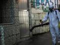 В Бразилии за сутки почти 7 тысяч новых больных коронавирусом