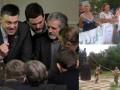 Распад коалиции и протесты родственников участников АТО. Главные видео недели