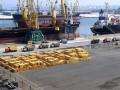 Укроборонпром получил в управление порт в Николаеве