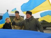 Ислямов: 16 января активисты покинут блокпосты на блокаде Крыма