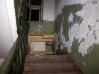 В подъезде одного из киевских домов нашли труп мужчины
