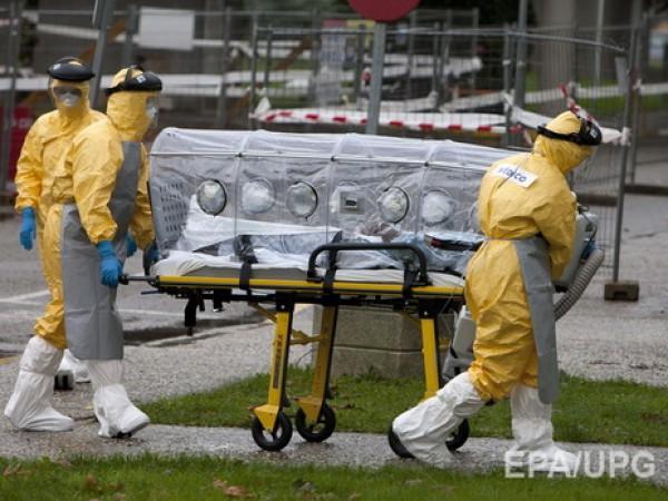 В Либерии от вируса Эбола умер подросток