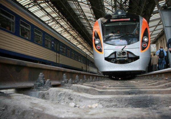 Москва харьков расписание поездов наличие