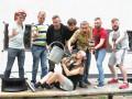 Жадан і Собаки представят в Киеве Радио Харьков