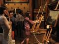 Нашумевшую выставку итальянских картин в музее Ханенко продлили